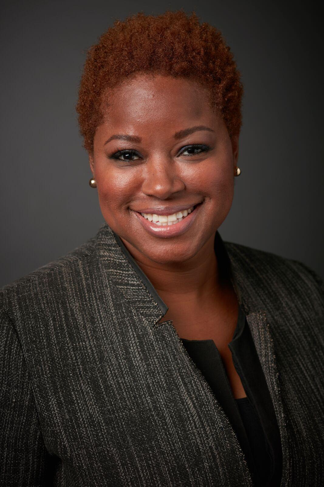 Zawadi Bryant is CEO of NightLight Pediatric Urgent Care.