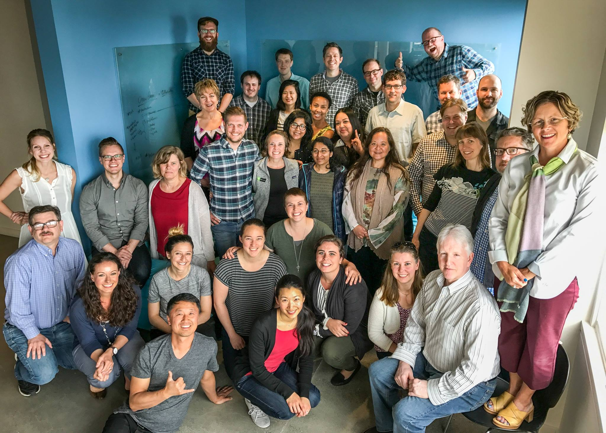 How BlinkUX Created A Thriving Culture By Measuring Data, Not Beer