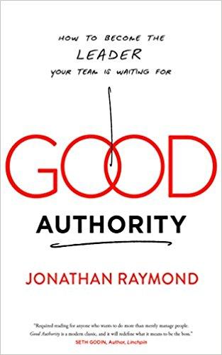 Finding Your Authentic Self Jonathan Raymond Good Authority