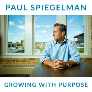Good photo Paul Podcast
