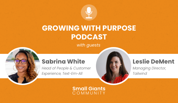 Podcast Cover Sabrina Leslie June 21
