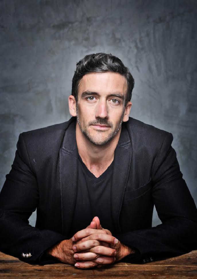 On the Growing with Purpose podcast, Matthew Rosenberg shares his business and leadership story.