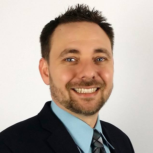 Michael Spinosa on the Growing with Purpose podcast