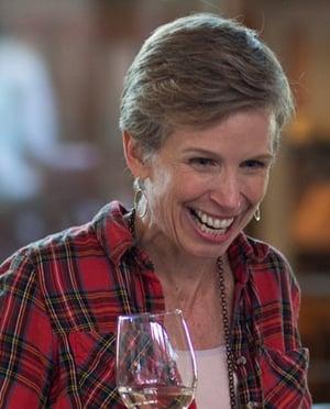 Courtney Kingston, founder of Kingston Family Vineyards