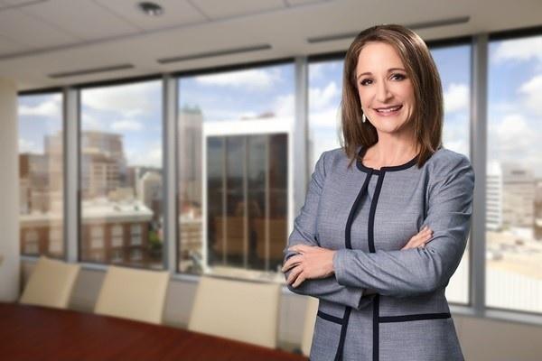 Betsy Pepine is Broker-Owner of Pepine Realty.