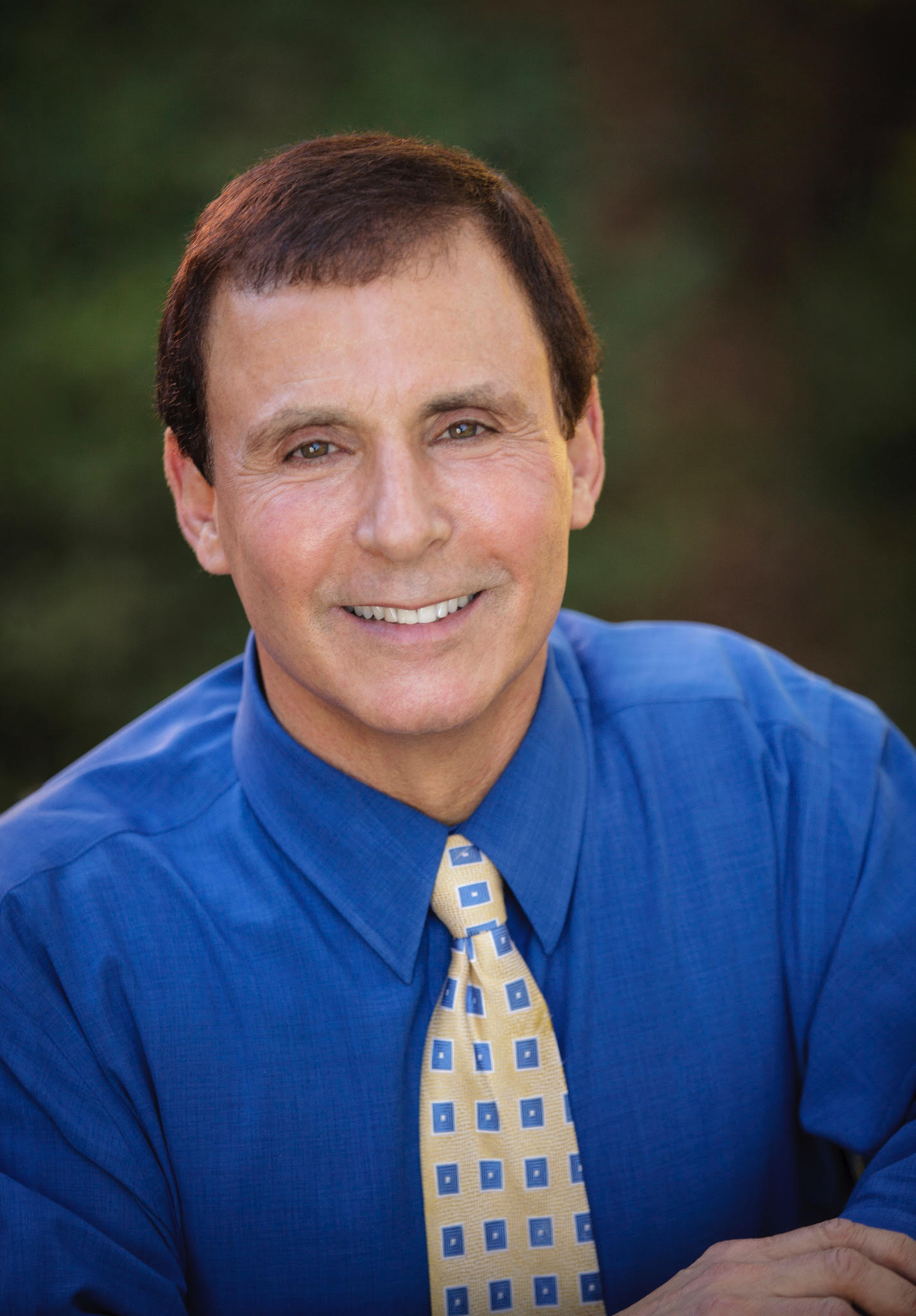 Joe Cirulli chats with Paul Spiegelman on the Growing with Purpose podcast