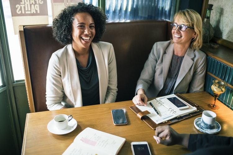 Mentorship programs help employees grow.