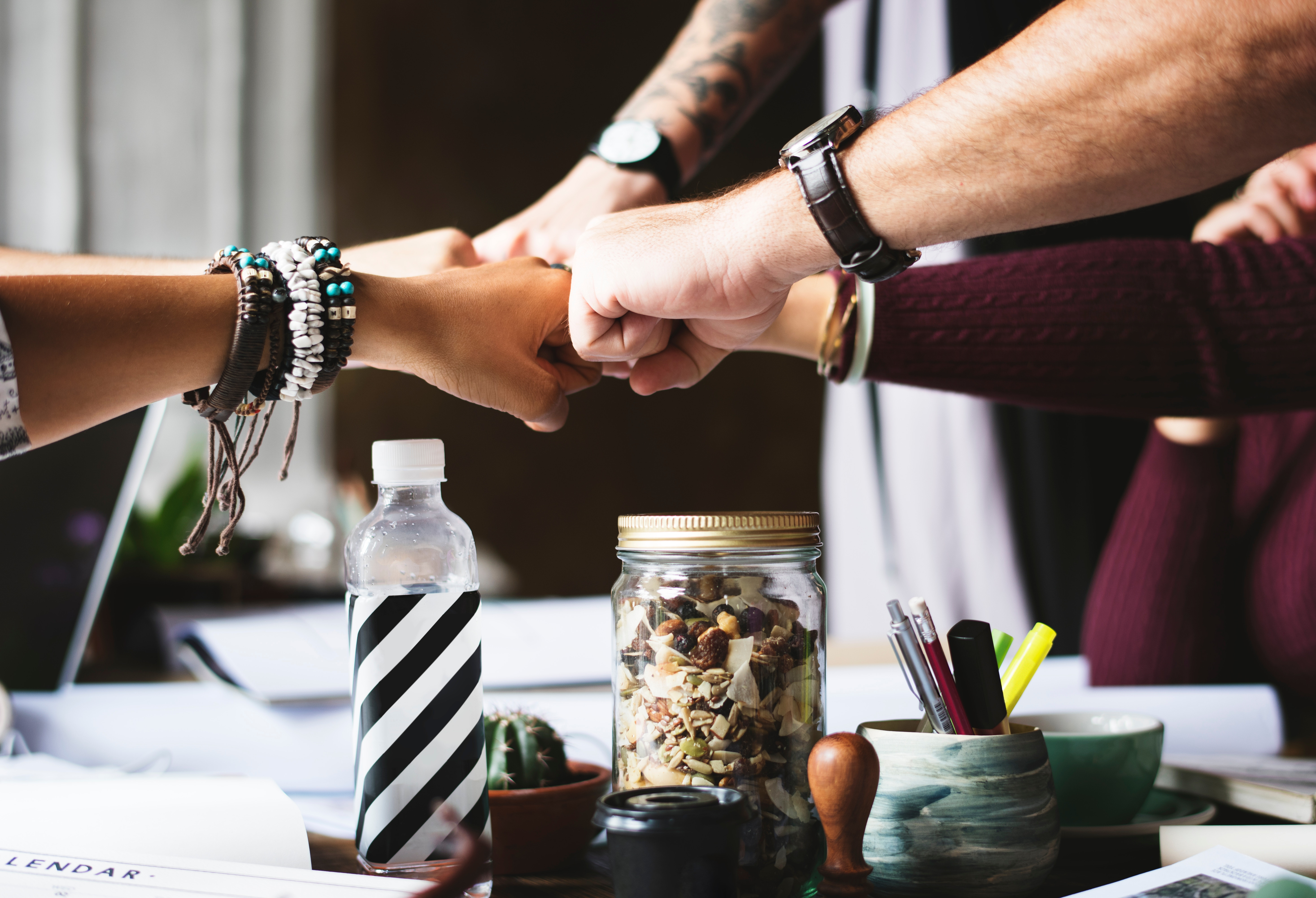 3 ways to overcome financial distress while improving employee trust